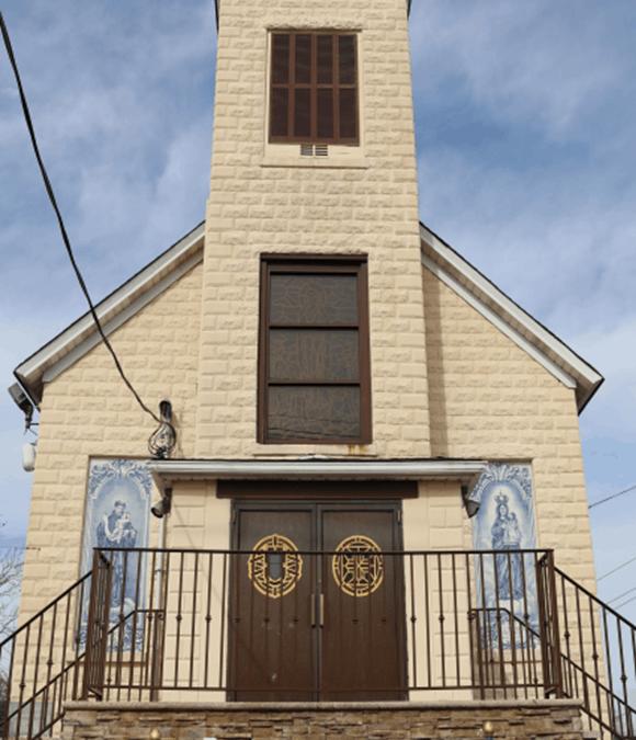 St. Stephen's Mass Changes